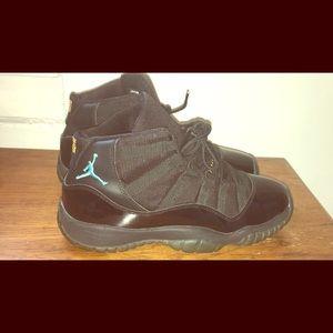 Jordan Gamma 11